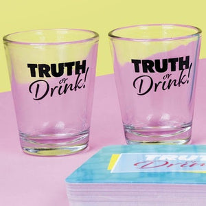 Truth or Drink Game