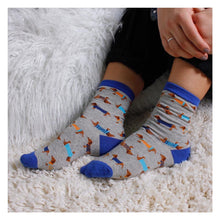 Load image into Gallery viewer, Dachshund Socks