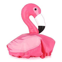 Load image into Gallery viewer, Flamingo Shower Cap