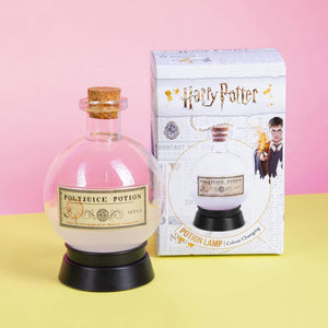Harry Potter Colour-Changing Potion Lamp