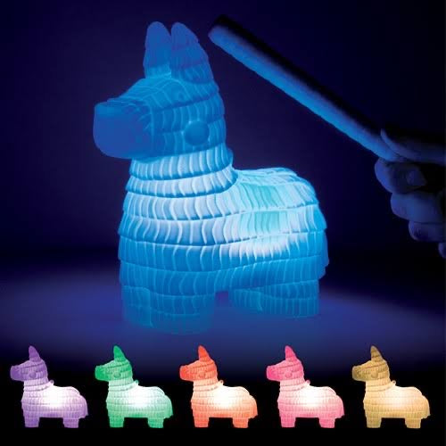 Piñata Mood Light