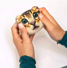 Load image into Gallery viewer, Kitty/Tiger Stress Ball