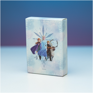 Frozen II Playing Cards