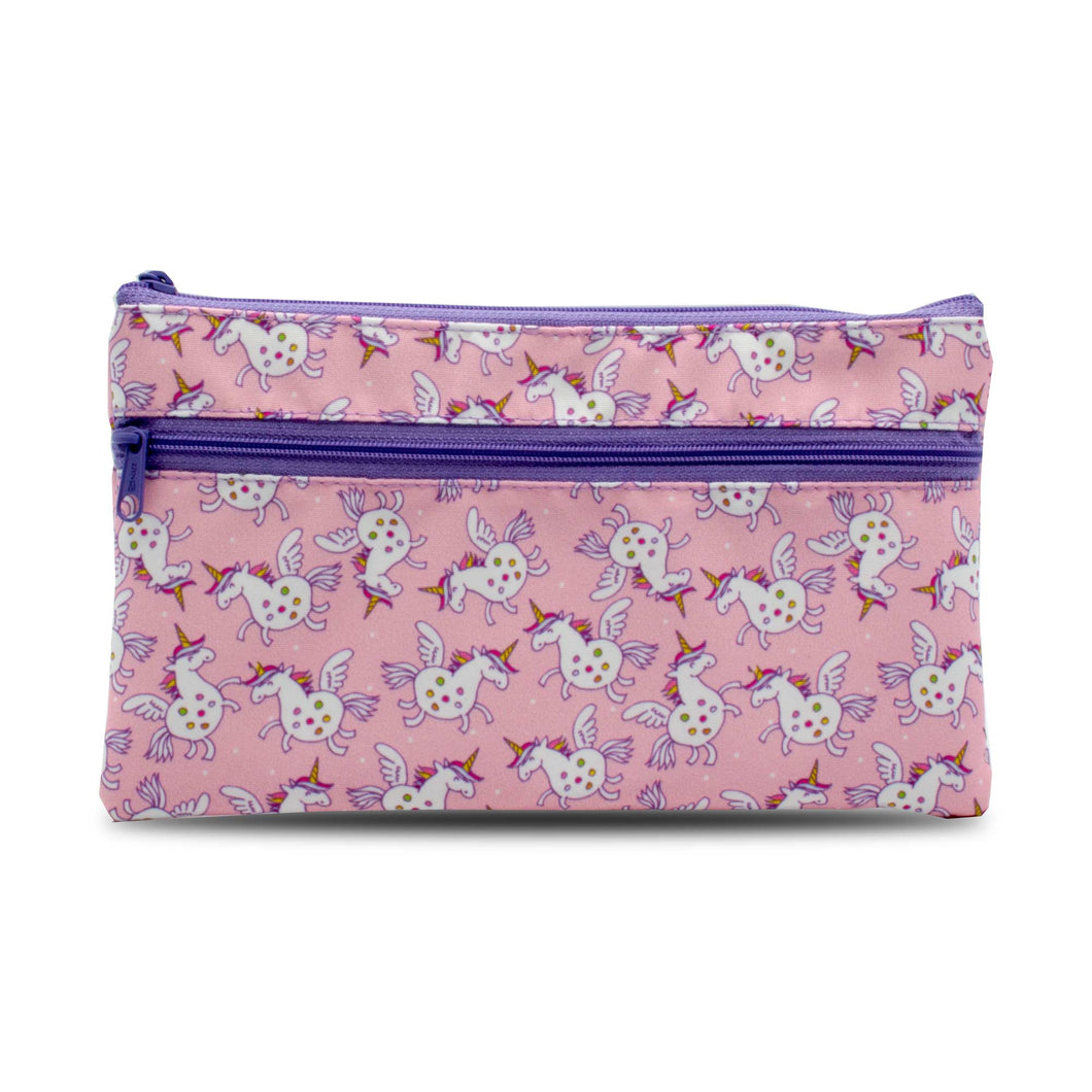 Unicorn Pencil Bag (medium)