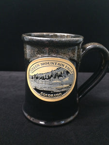 *NEW* Green Mountain Falls Jr Executive Mug 12 oz