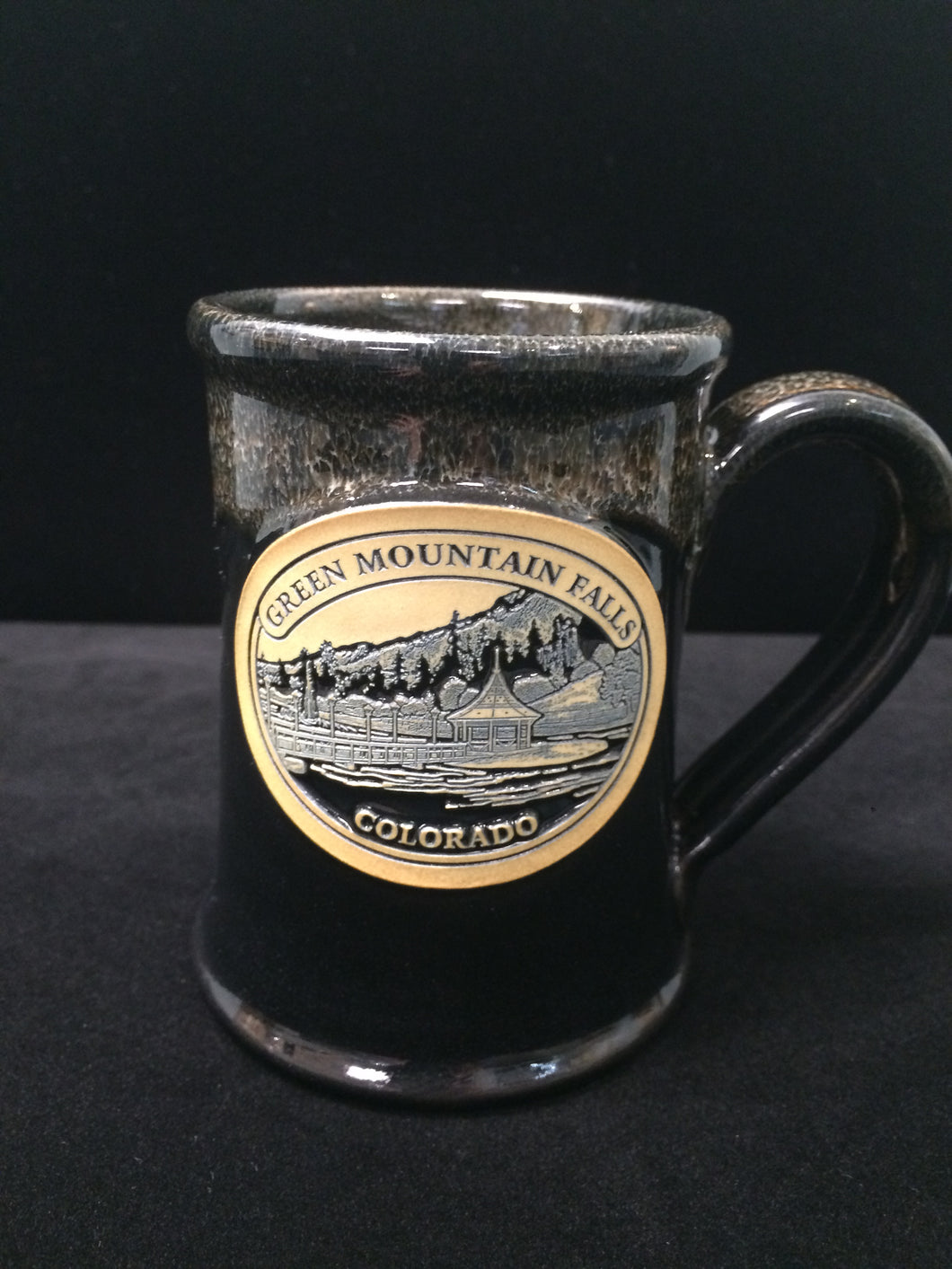 *NEW* Green Mountain Falls Mug 12 oz