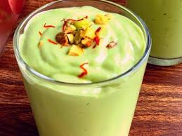 Tuesday Avocado Buttermilk