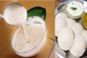 SameDay Idli Batter