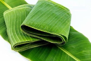 Monday Banana Leaf