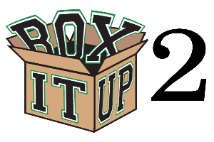 Saturday Box It Up 2