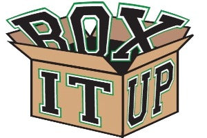 Saturday Box It Up