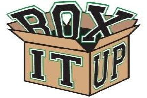 Friday Box It Up