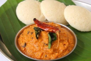 Wednesday Chettinadu Tomato Chutney