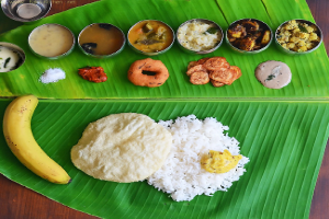 Pongal Special Virundhu - For Four (FOLSOM)