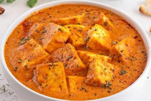 Sunday Paneer of the Day