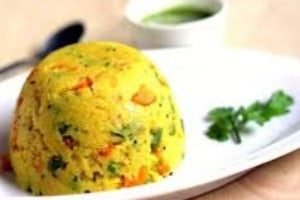 Wednesday Rava Khichdi