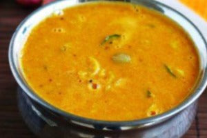 Sunday Sambar of the Day