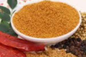 Thursday Sambar Powder