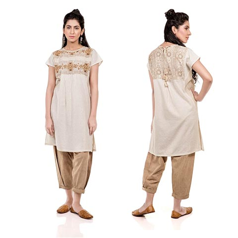Latest Ready to Wear Sustainable Apparel for Women