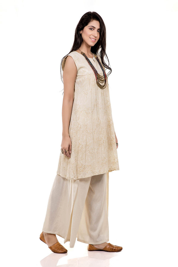 Indus Breeze Dress - SHUBINAK.COM