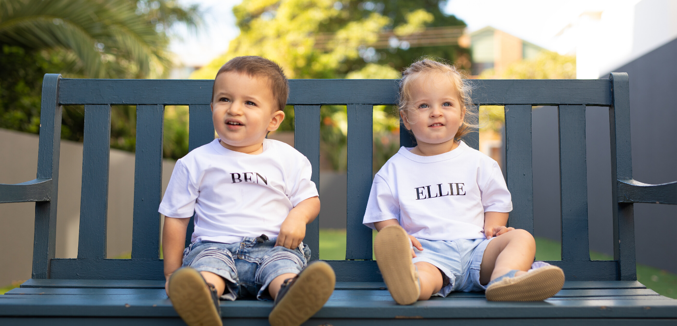 One Fine Baby: Behind the Brand featuring Ben & Ellie Baby