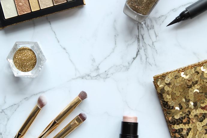 Cosmetic Grade Glitter: Instagram Influencers Best Friend