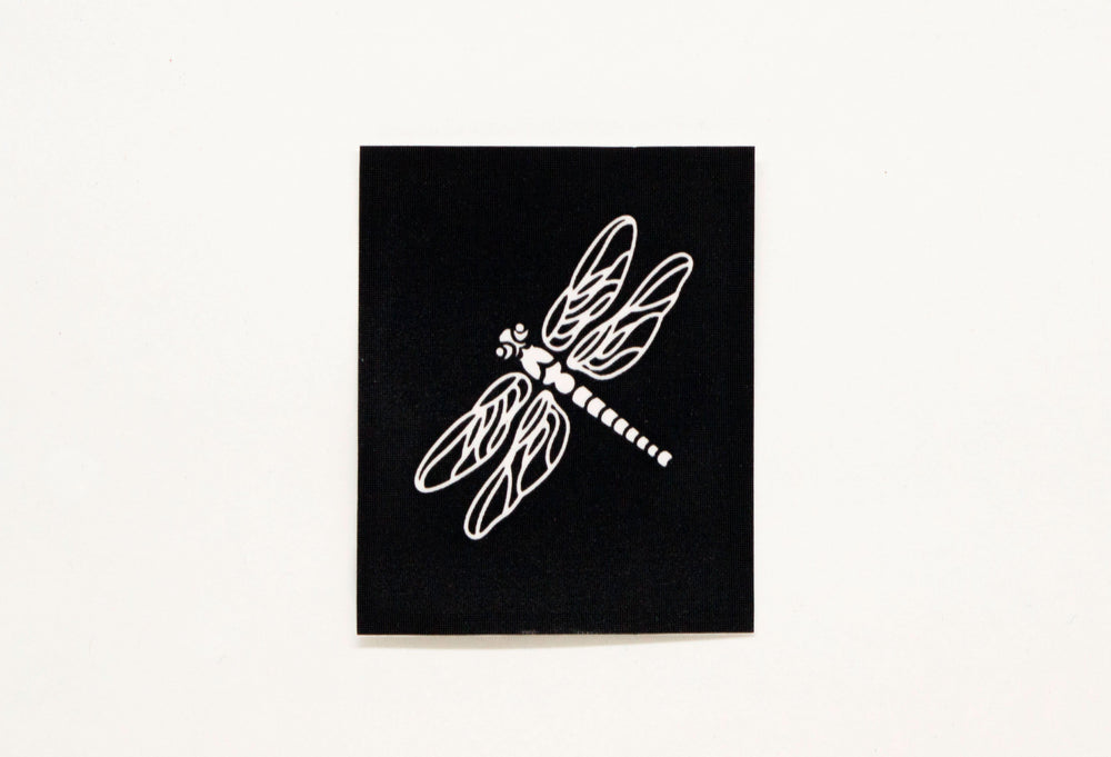 Load image into Gallery viewer, HD Stencils Dragonfly