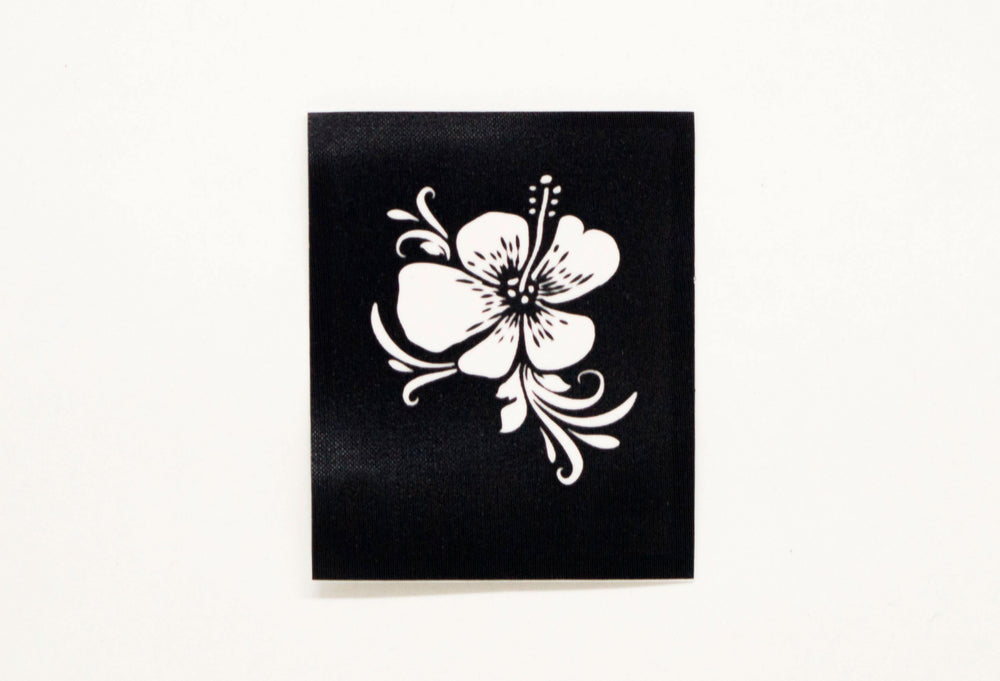Load image into Gallery viewer, HD Stencils Flower