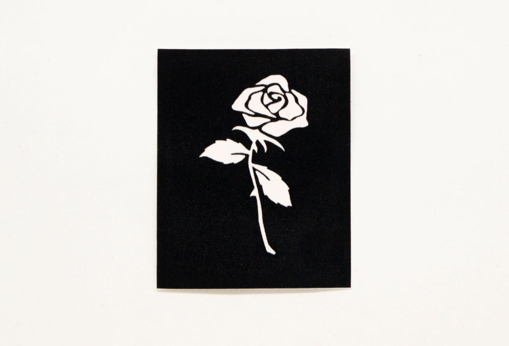 Load image into Gallery viewer, HD Stencils Rose