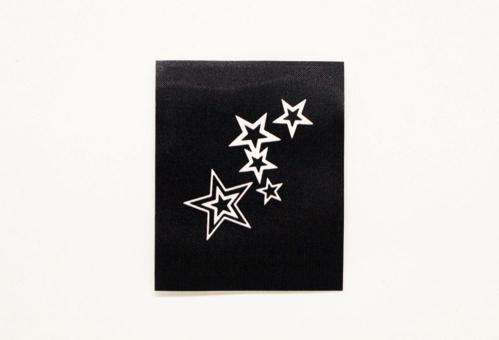 Load image into Gallery viewer, HD Stencils Stars