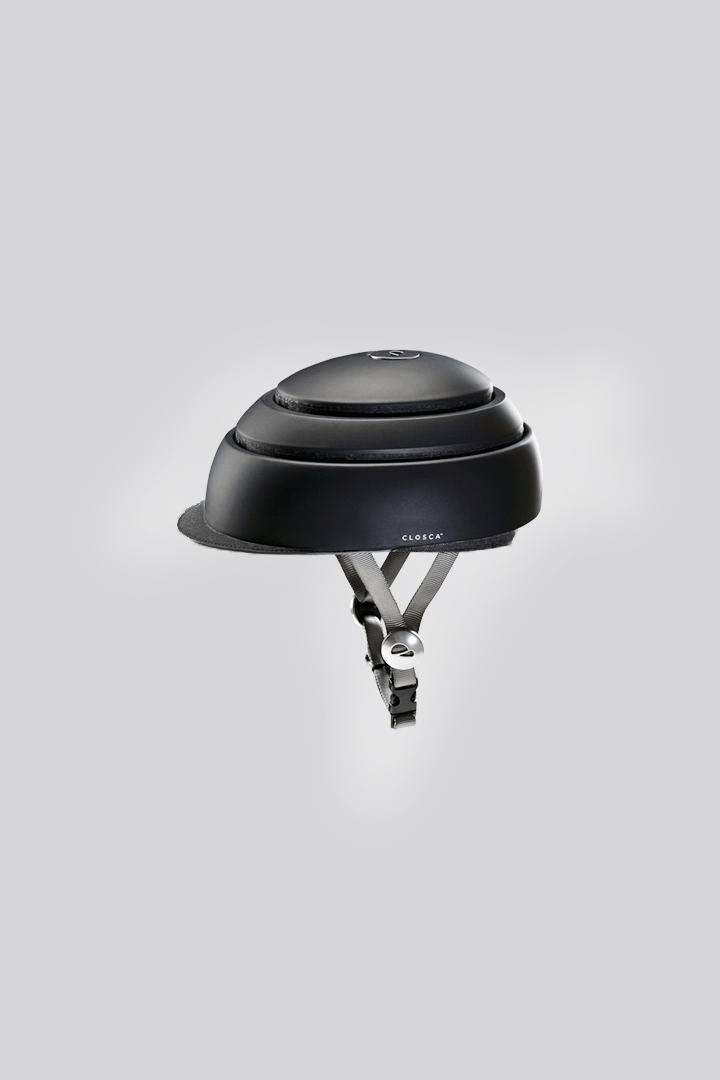 CLOSCA: BIKE HELMET