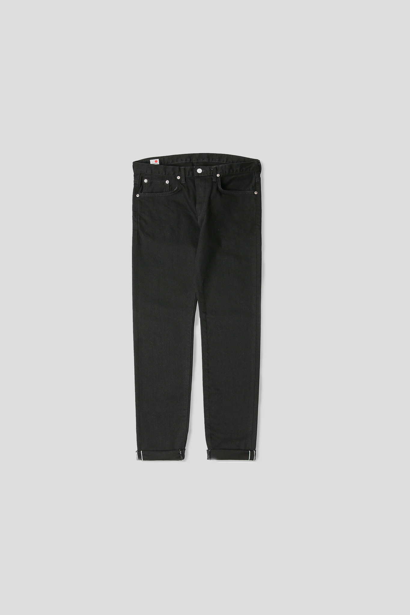 EDWIN: ED-80 SLIM TAPERED