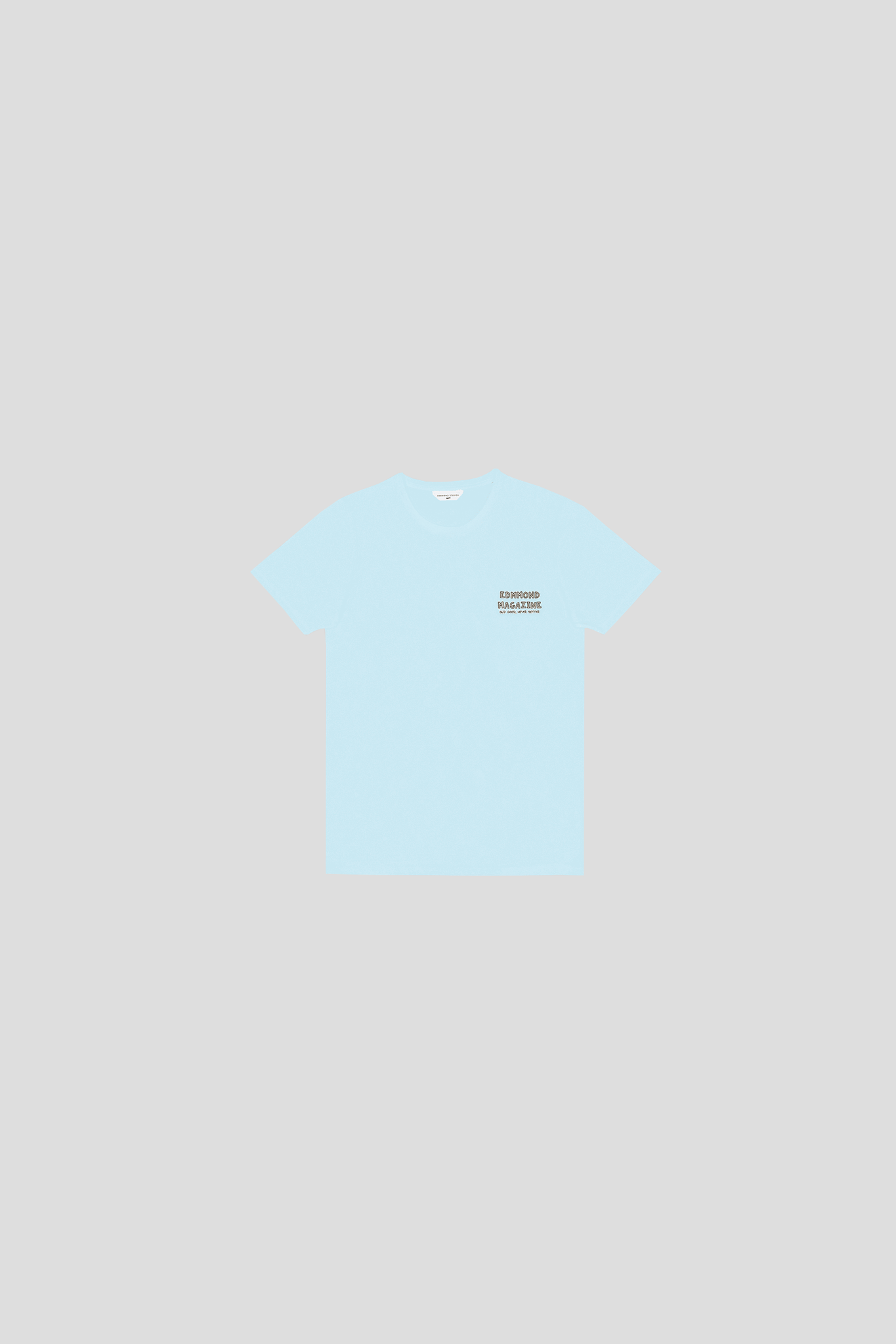PLAIN LIGHT BLUE