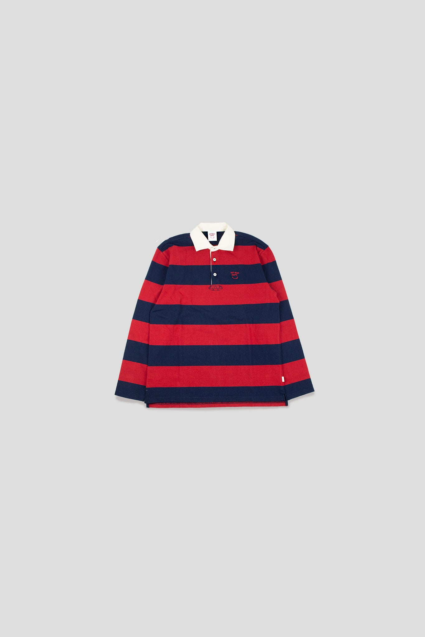 HORIZONTAL STRIPES RED