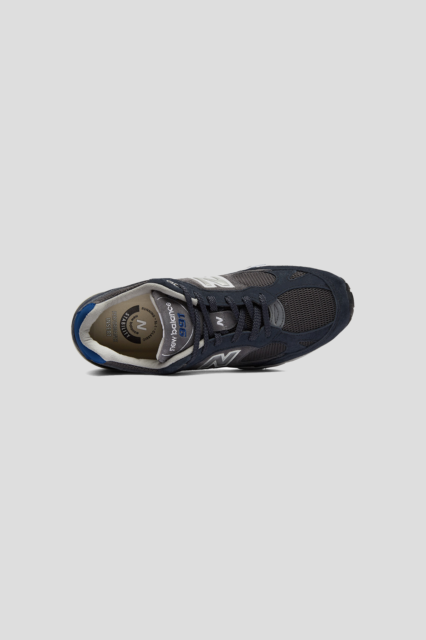 NEW BALANCE: M991GRB NAVY
