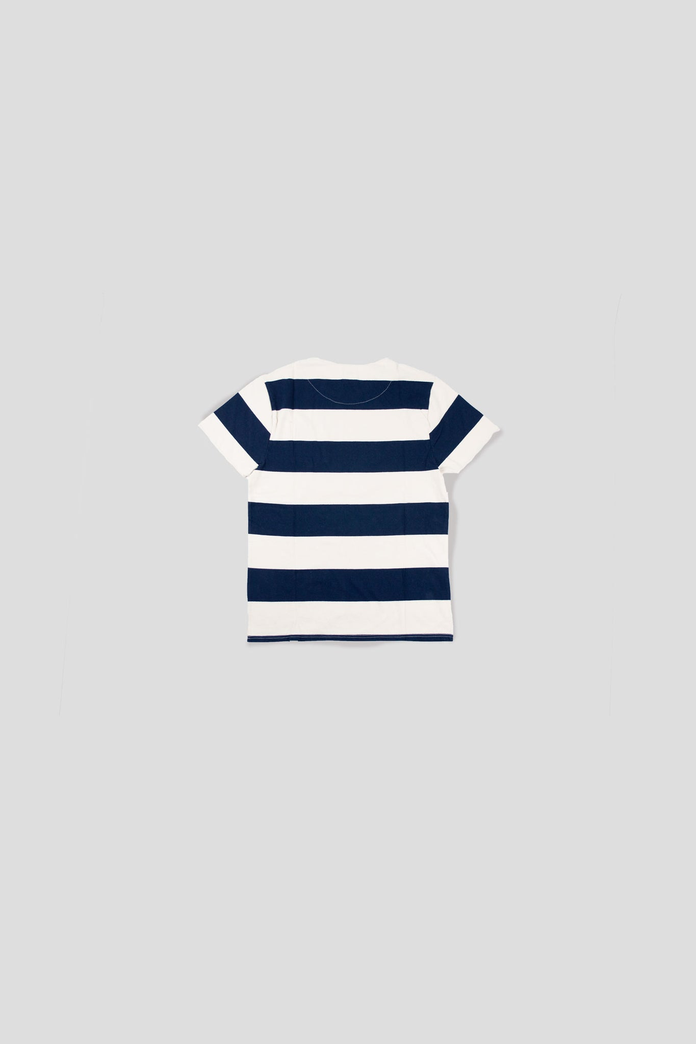 HORIZONTAL STRIPES WHITE