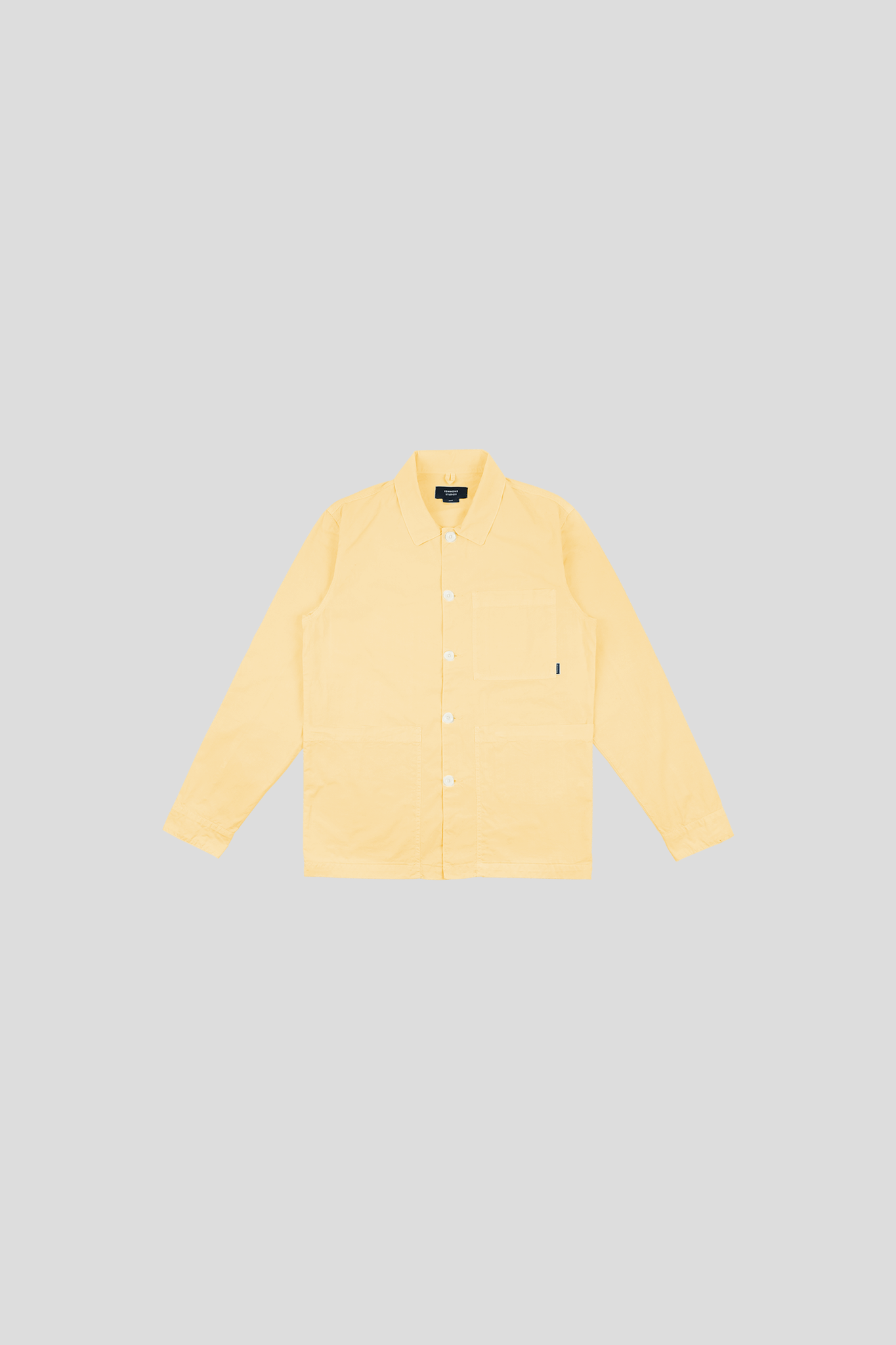 PLAIN YELLOW