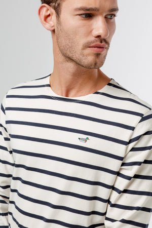 horizontal-stripes-navy