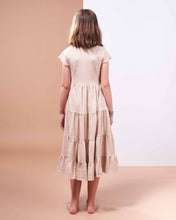 Load image into Gallery viewer, Daydream Twirly Dress - Healthy, Sustainable Clothes by Danu Organic