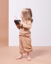 Load image into Gallery viewer, Little Long Sleeve Tee - Healthy, Sustainable Clothes by Danu Organic