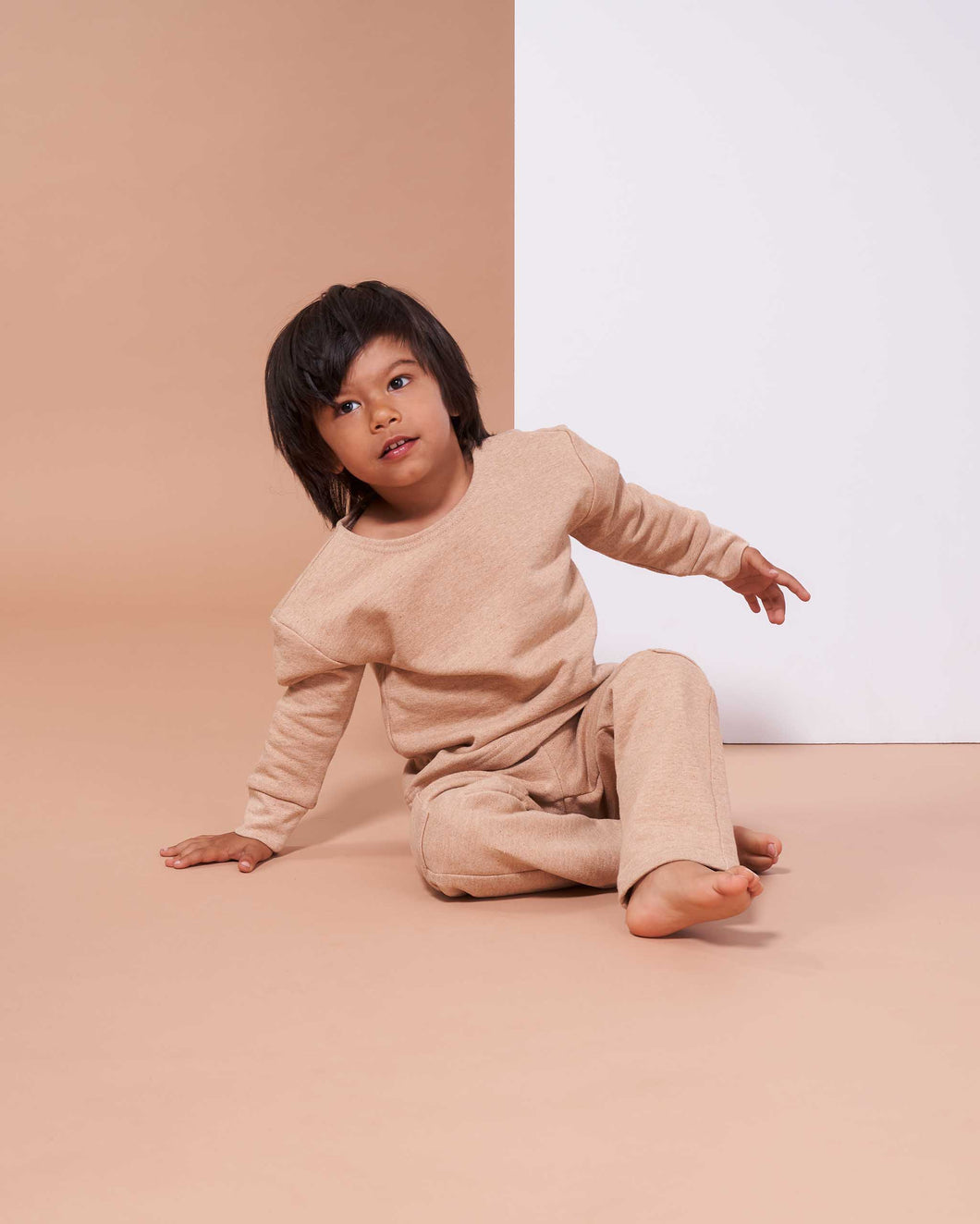 Planetary Pullover - Healthy, Sustainable Clothes by Danu Organic