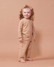 Load image into Gallery viewer, Cozy Pants in Undyed Colorganic - Danu Organic