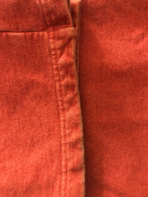 Load image into Gallery viewer, Secondhand Hida Mountain Pants in Organic Madder Root Red — Size Medium - Healthy, Sustainable Clothes by Danu Organic