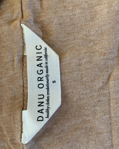 Seconds Equatorial Wrap — Size Small - Healthy, Sustainable Clothes by Danu Organic
