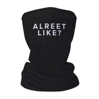Alreet Like? Geordie Snood