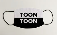 TOON TOON NUFC Geordie Face Mask Covering