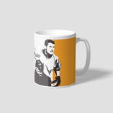Shay Given Ireland NUFC Geordie Mug