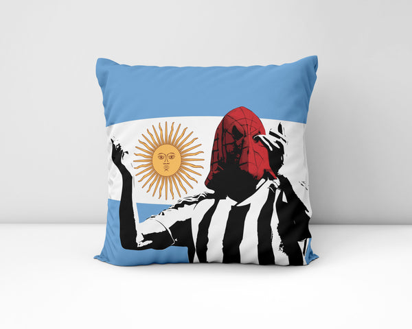 Jonás Gutiérrez NUFC Geordie Cushion