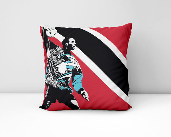 Shaka Hislop NUFC Geordie Cushion