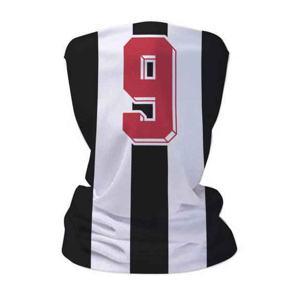 Number 9 NUFC Snood